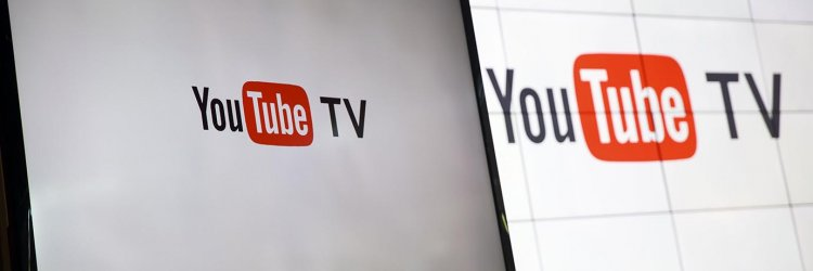 Google announces Youtube TV