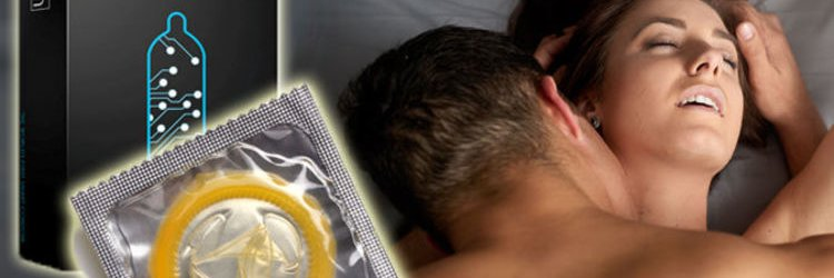 Technological miracle? A smart condom to measure thrust