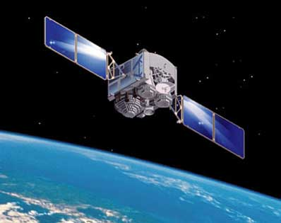 Canadian satellites: Our Eyes in the Sky