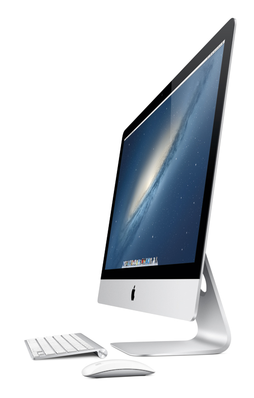 iMac Available from TODAY,  November 30
