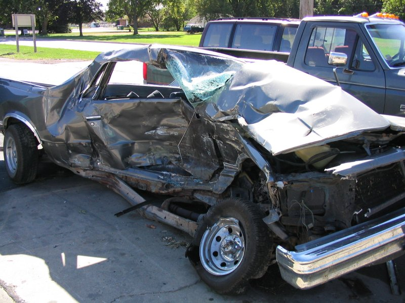 3 Steps to Take After a Car Accident That Was Not Your Fault